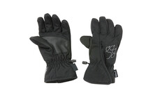 Jack Wolfskin Kids Easy Entry gants noir